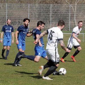 Bilder SC Gradise 2:2 FC Inzersdorf – (Runde 16)