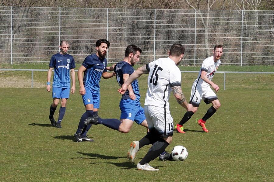 SC Gradise 2:2 FC Inzersdorf – (Runde 16)