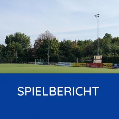 FC Brigittenau 1-1 FC Inzersdorf (Runde 11)