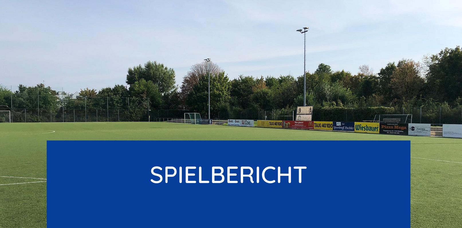 FC Inzersdorf 4-1 Rennweger SV (Runde 24)