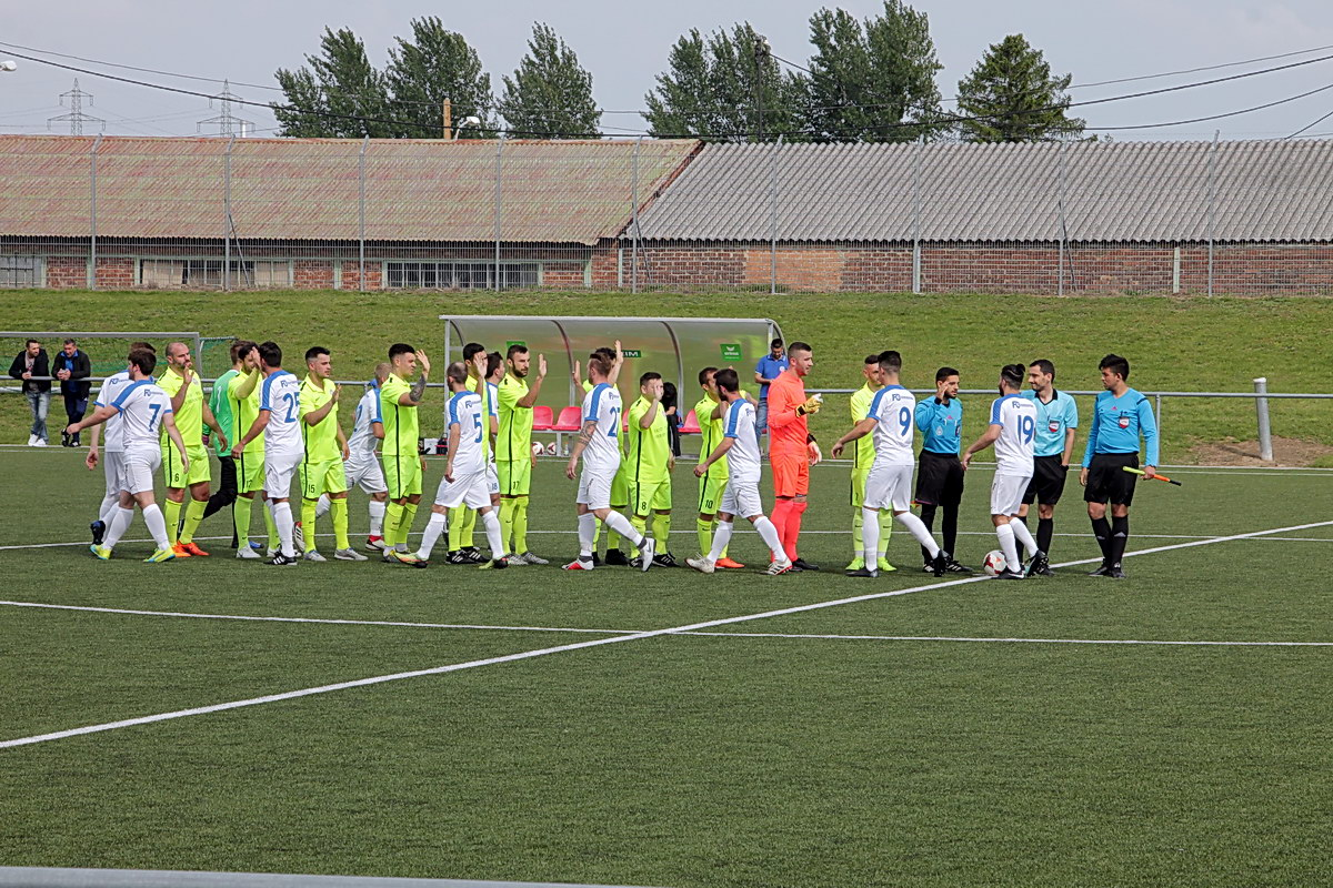 SV Srbija Wien 2:0 FC Inzersdorf (Runde 23)