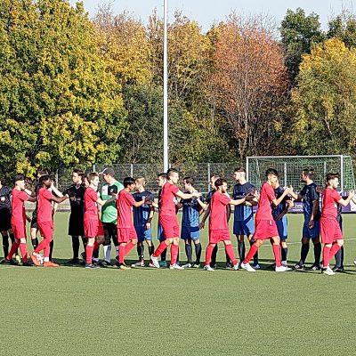 FC Inzersdorf 6-0 Wiener Viktoria 1b (Runde 9)