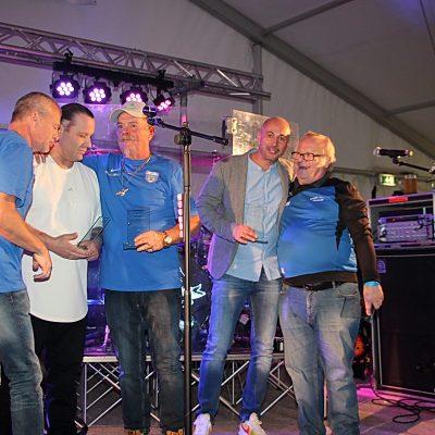 20 Jahre FC Inzersdorf