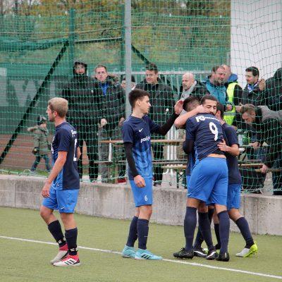 FC Inzersdorf 3-2 Yellow Star (Runde 10)