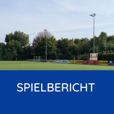 Auftakt nach Maß in der Oberliga A!